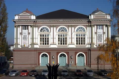 Landestheater Eisenach  Eisenach